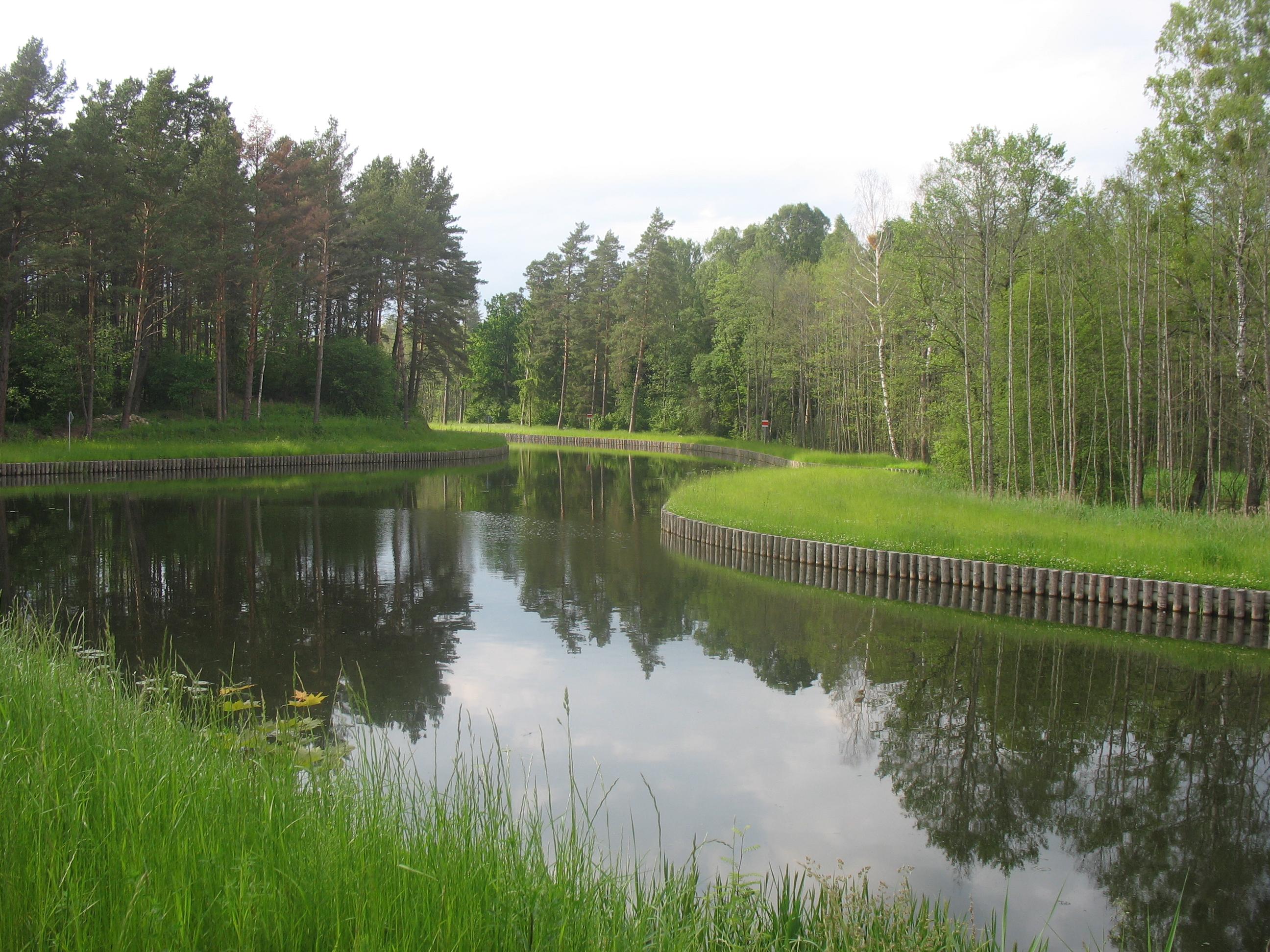 Rudawka Spływ 2009.06