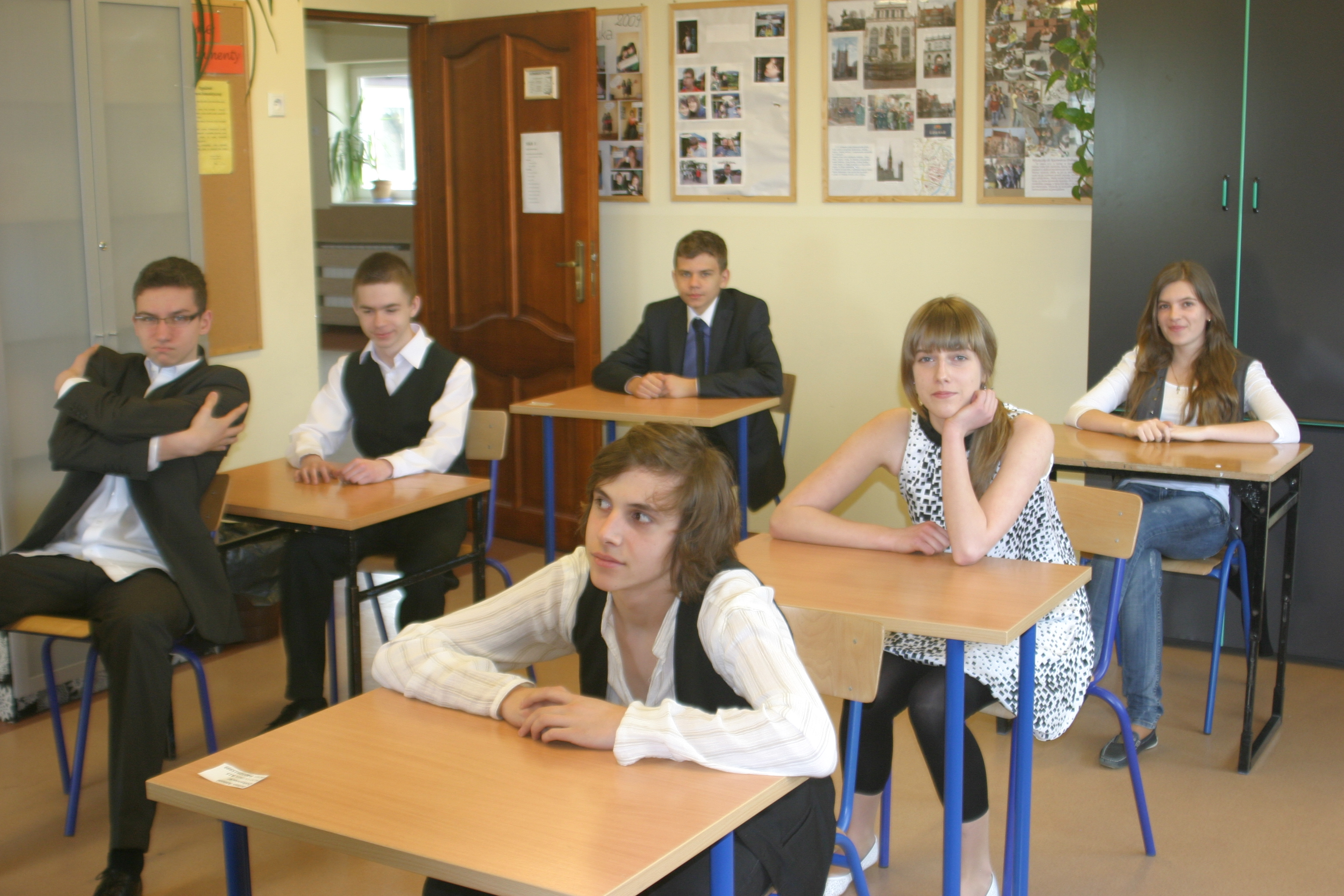 10.04 Egzamin Gimnazjalny 2010